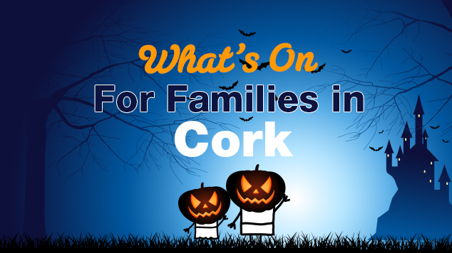 Things to do around Ireland at Halloween Cork