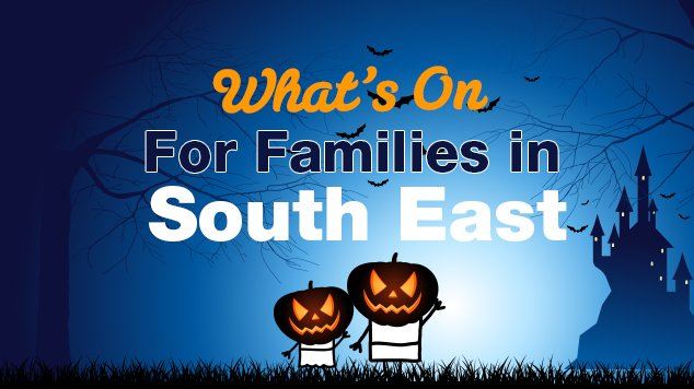 Things to do in South East with kids