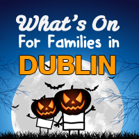 Halloween Activities Dublin