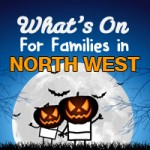 Halloween in the North West