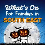 Halloween in the South East