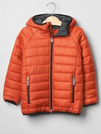 Gap Boys Winter Coat