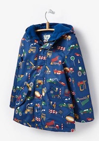 Joules Boys Winter Coat