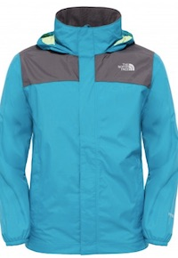 Winter Coat Northface from outro