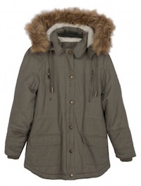 Smallable Winter Coat