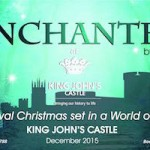 Enchanted by Franc King Jonhs Castle