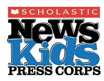Kids News sites Scholastic News Kids Press Corp