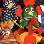 Simple Sewing Projects for Kids