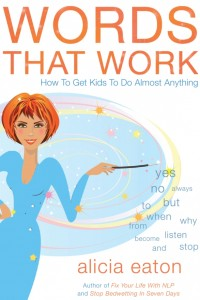 Words That Work Front cover portrait