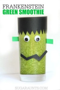 frankenstien-Halloween-green-smoothie-recipe