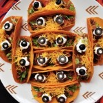 Eyeball Tacos from food