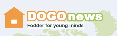 Kids News Site DOGO News