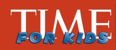 Kids News Website Time for Kids