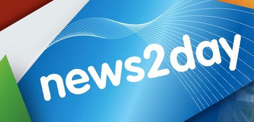 Kids News Website News2Day RTE