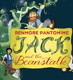 Town Hall Theatre Renmore Panto
