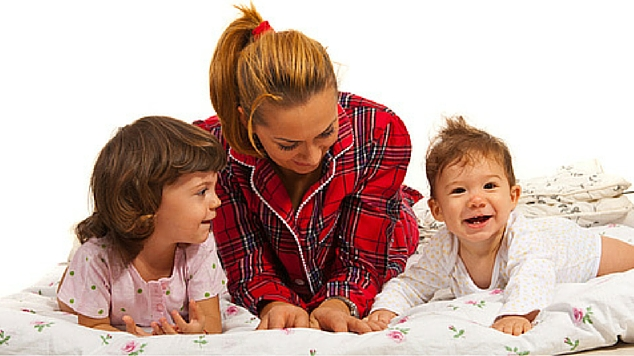 10 of Most Essential things tell babysitter