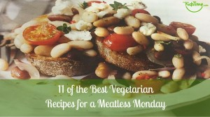 Best Vegetarian Recipes