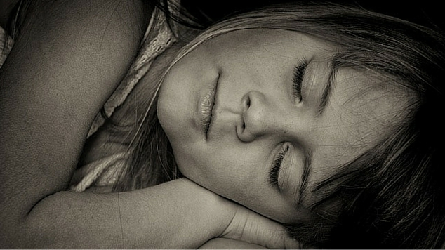6 Secrets developing good sleeping habits kids