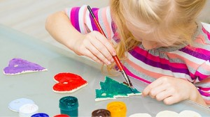8 Reasons why craft activities for kids important
