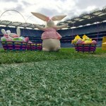 Croke Park Easter Egg Hunt