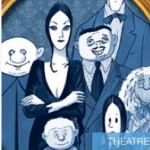 The Adams Family at The Town Hall Theatre