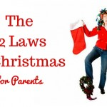 christmas for parents