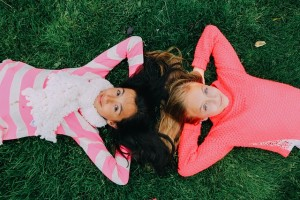 Things to tell your tween Best Friends