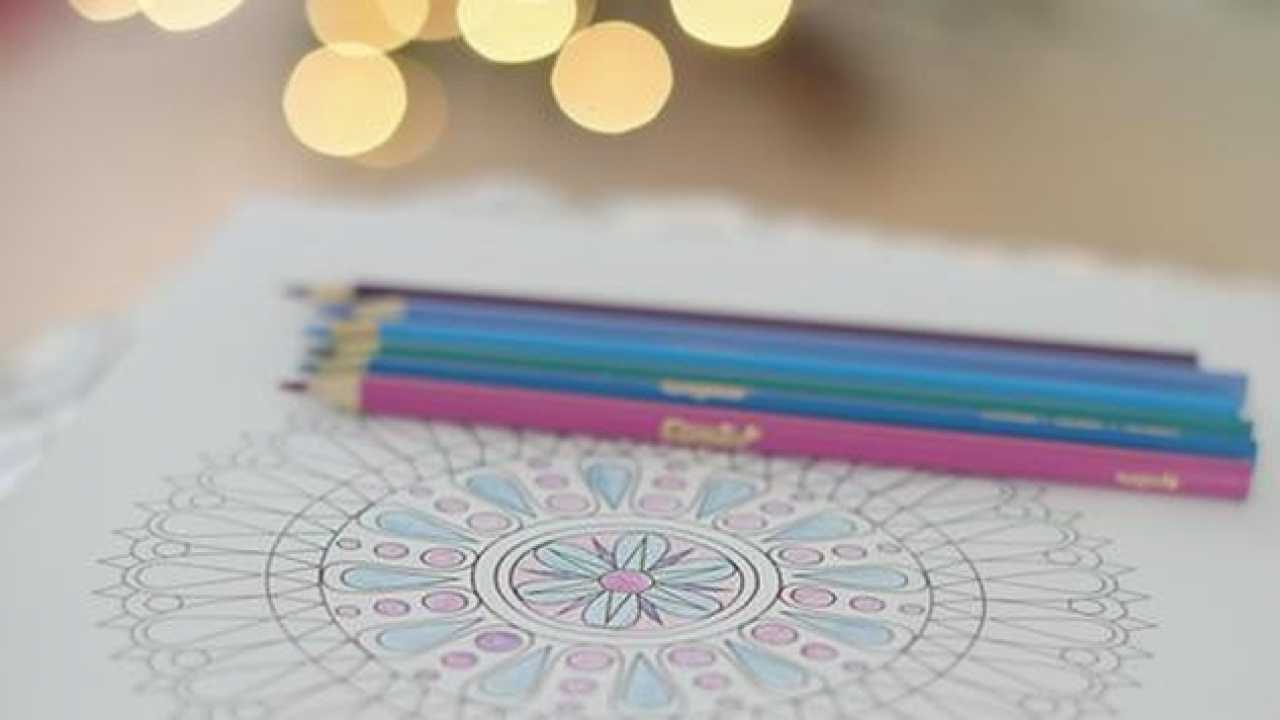 Recommended The Best Coloring Pages For Adults