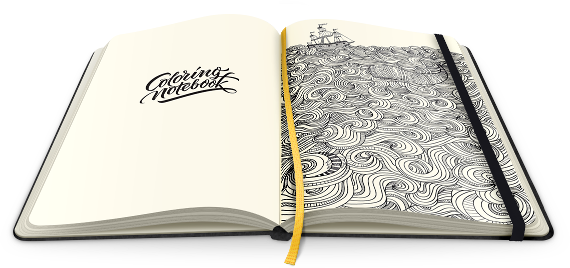 Recommended: The Best Coloring Pages For Adults