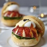 Tom Kerridge Lobster Muffins from BBC Good Food