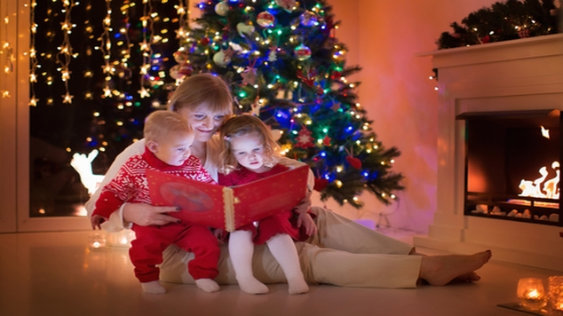 Kids Christmas.101 Of The Best Christmas Activities For Kids And Their