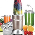 nutribullet immune booster recipe