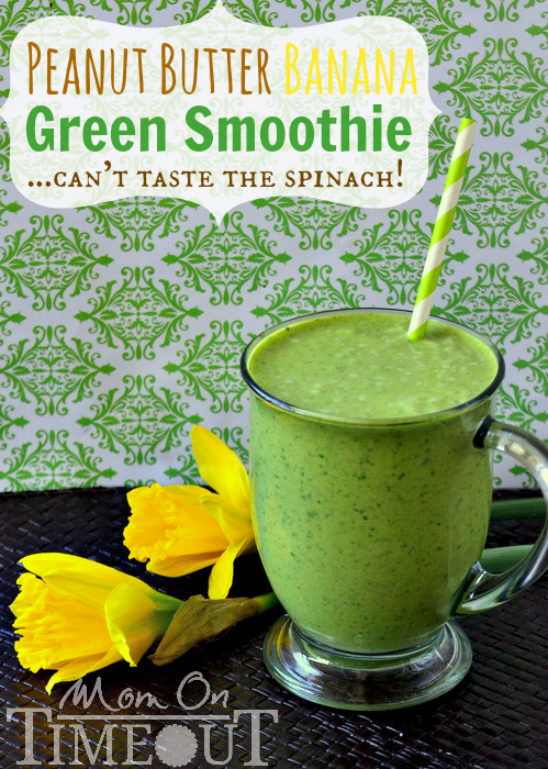6 Super Quick Nutribullet Smoothie Recipes To Whip Up