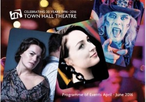 Town Hall Theatre Galway