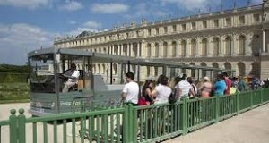 versailles little train