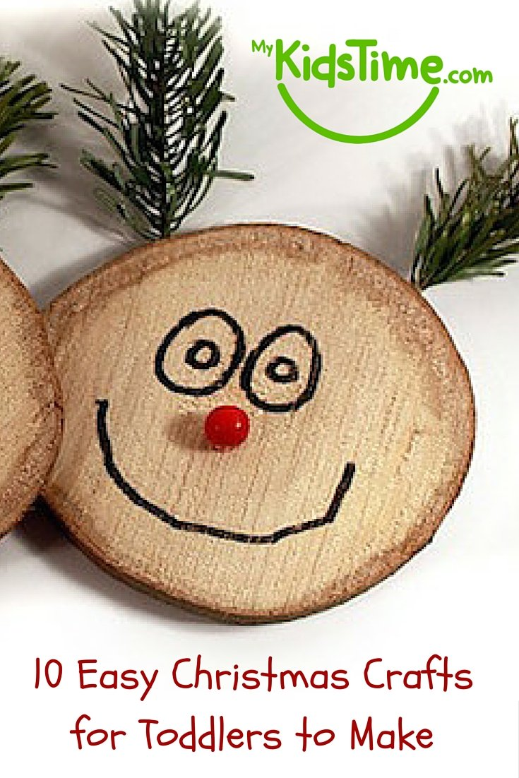 10 Easy Got7 Casual Outfits Kpopmap: 10 Easy Christmas Crafts For Toddlers To Make
