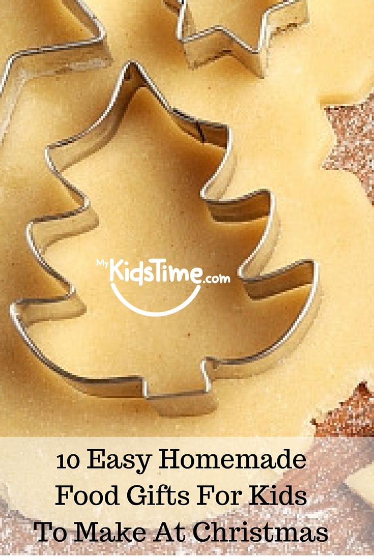 10 Easy Got7 Casual Outfits Kpopmap: 10 Easy Homemade Food Gifts For Kids To Make At Christmas