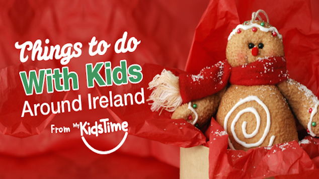Christmas 2015 Things to Do in Ireland