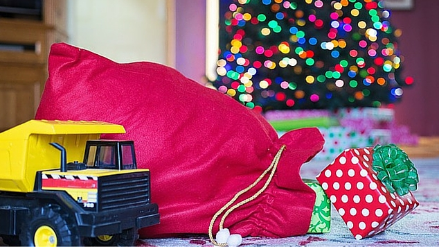 Top Christmas Present Ideas by Age Christmas Fun