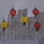 crafts for kids chinese new year skylines from lets go fly a kite