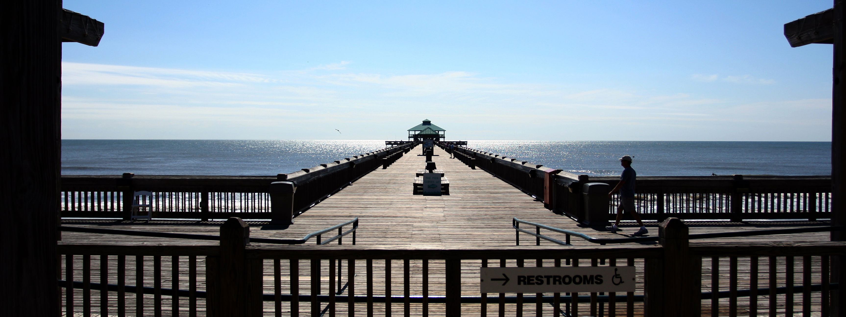 10 more of the coolest and best vacation spots for kids for Carolina beach fishing pier