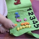 Handmade toys for kids powerful mothering