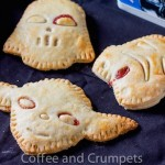 Star Wars Party Food Ideas Tartlets from Coffee and Crumpets