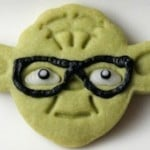 Star Wars Party Food Ideas Yoda from Nerdist