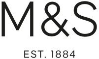 M&S logo transparent version