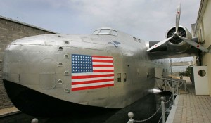 foynes flying boat