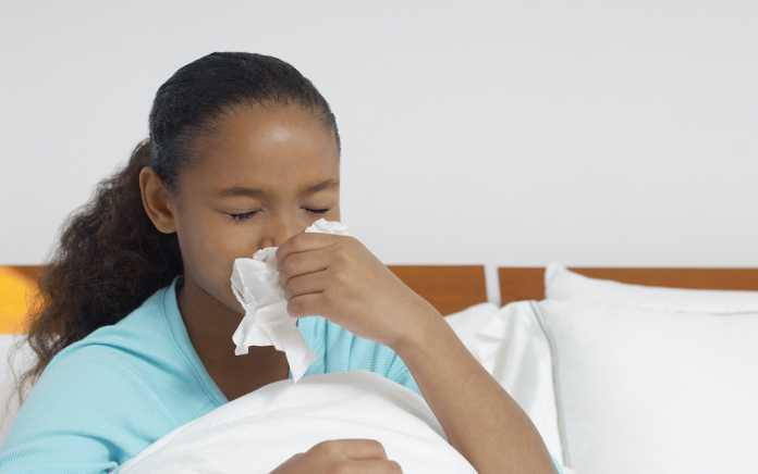 keeping your child healthy this winter