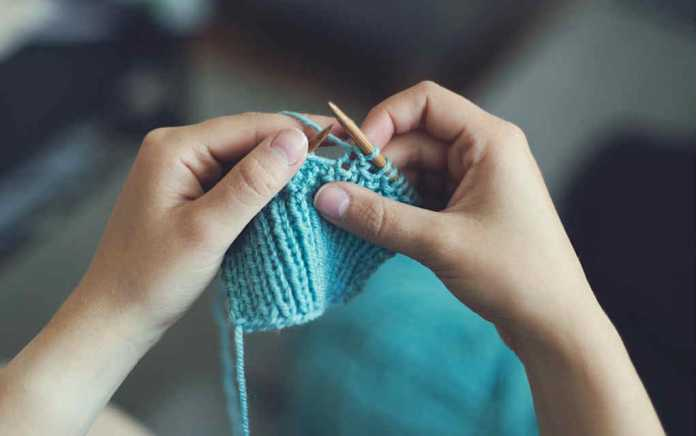 Easy knitting projects for kids - Mykidstime