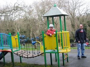 rinville park best playgrounds in Ireland