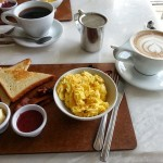 Breakfast Recipes with Eggs